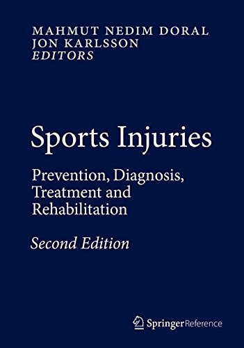 (Sports Injuries: Prevention, Diagnosis, Treatment and Rehabilitation)