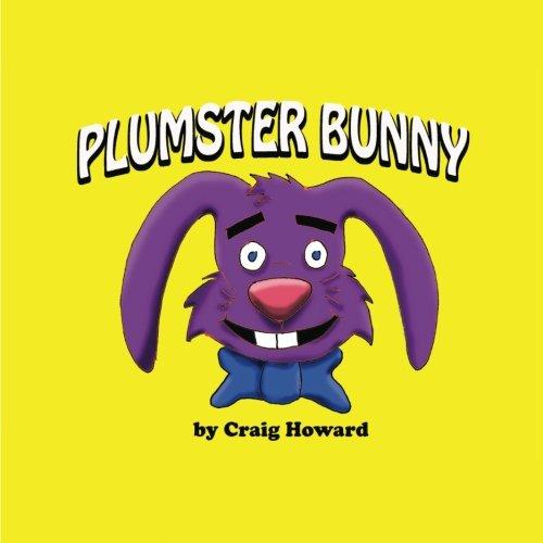 Plumster Bunny ebook