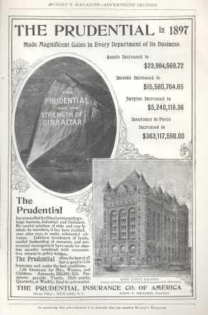 1898-ad-prudential-life-insurance-reviews-1897-performance-financials-original-vintage-advertisement