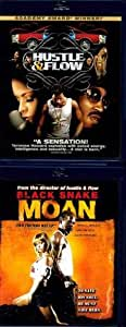 Hustle and Flow/Black Snake Moan [Blu-ray]