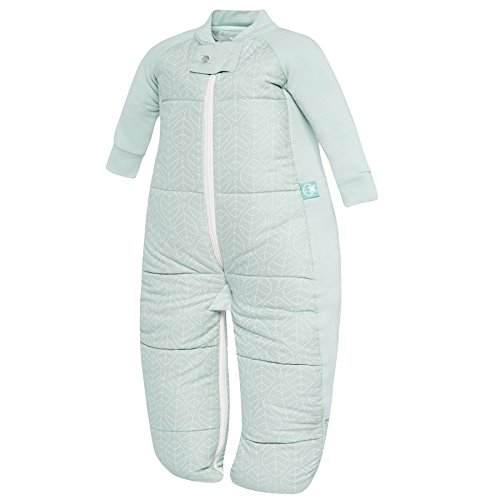 ergoPouch EXP12-36MT3.5 3.5 TOG Sleep Suit Bag, Mint, 12-36 Months
