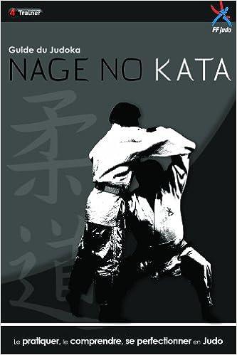 Amazon.fr - Le Guide du Judoka Nage No Kata DVD + Livret - Federation  Française - Livres 4eef55be591