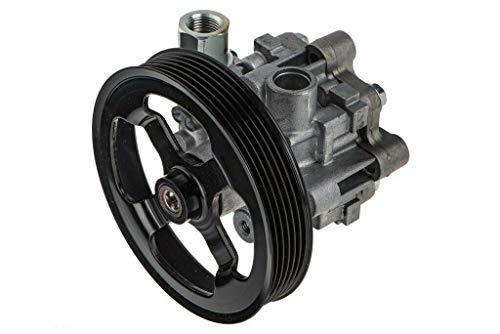 Dodge Power Steering Pump - Genuine Power Steering Pump Fits 07-17 Chrysler 200 Sebring Dodge Avenger Journey 2.4L Gas