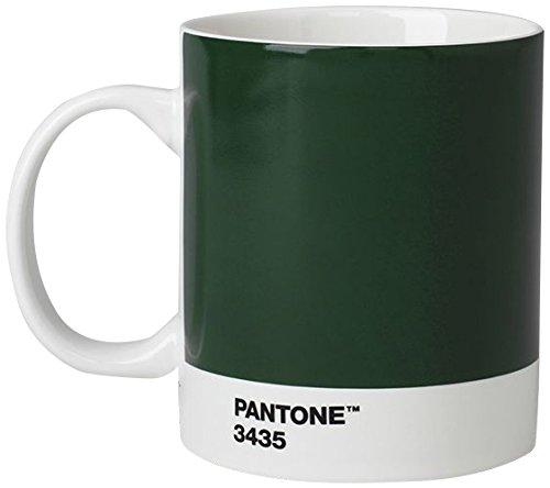 375 ML C/éramique Taille Unique Pantone Mug /à caf/é//th/é Porcelaine Fine COY Ultra Violet 18-3838