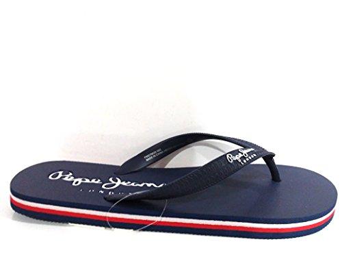 Sandalias Hombre Pepe Jeans Swimming 2.0 -PMS70035-