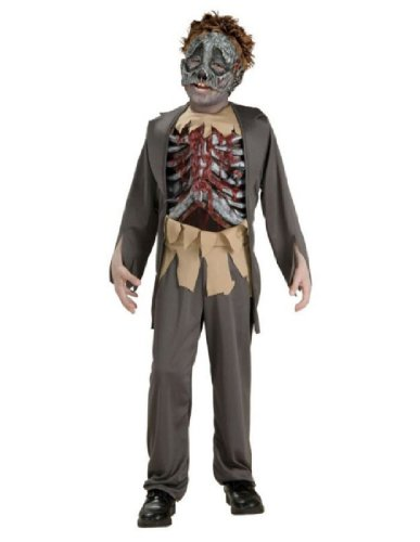 Rubie's Costume Corpse Costume, One Color, Medium (Undead Nightmare Costumes)