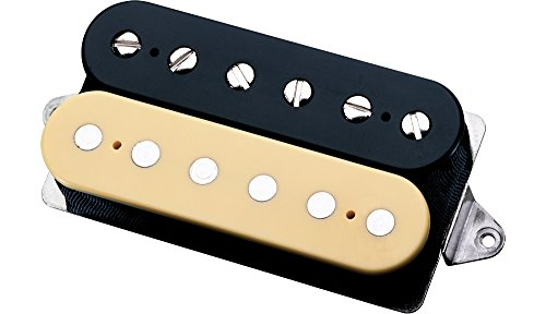 DiMarzio DP163 Bluesbucker Humbucker Pickup Nickel Cover Regular Spacing