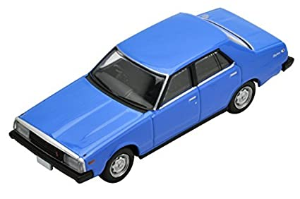 Japan Import Tomica Limited Vintage Neo LV-N111a Nissan Skyline 2000 turbo GT-E