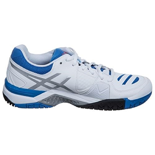 Gel All Art Tennisschuhe E554Y Challenger Court Asics 0193 10 Damen I158wwq
