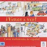 img - for  Vamos a ver! book / textbook / text book