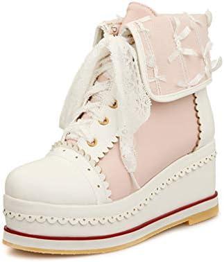Japanese platform boots _image1