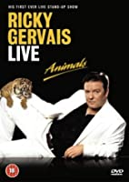 Ricky Gervais: Animals - Live