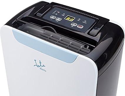 Jata DH997 Deshumidificador electrónico con temporizador ...