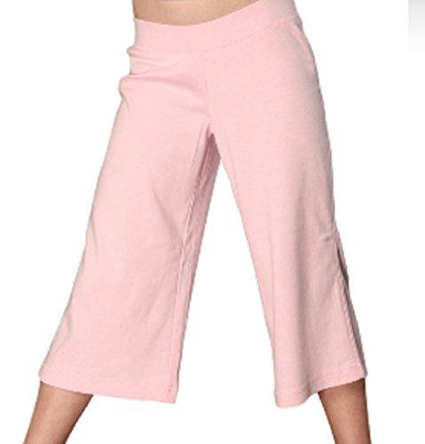 - Kavio! Big Girls Yoga Capri 100% Cotton Sizes 7-16 offered by Little Cutie Boutique