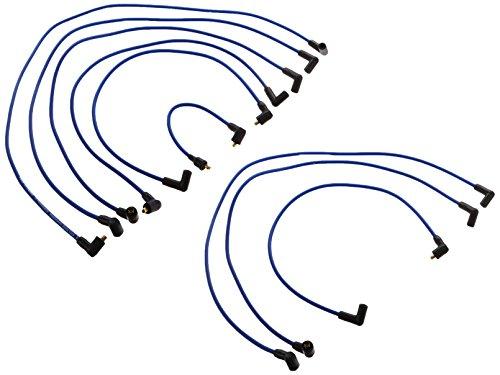 Sierra 18-8803-2 Spark Plug Wire Set - 8 (Cylinder Set Wires)