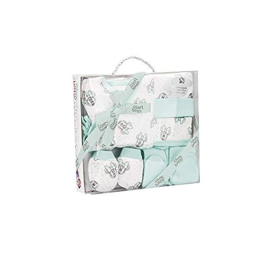 Interbaby SET-D2-58 – cadeauset Disney First Baby – groen