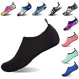 Water Shoes Beach Swim Barefoot Shoes Quick Dry Aqua Socks Yoga for Women's Men's Kid Summer