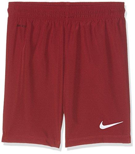 Rojo white Yth Nb Red Short Court Laser Nike Iii Woven Enfant Pantalon team Blanco ZBORnqWz