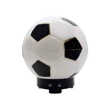 Fussball Befeuchter Aromatherapie Maschine 300ml Led Lampe