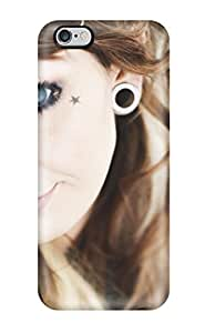 Case Cover Girl With Tattoos/ Fashionable Case For Iphone 6 Plus