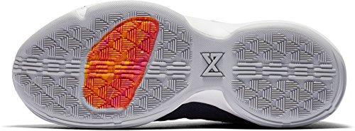 Nike Mens Pg 1 Scarpe Da Basket (blu / Bianco, 9 D (m) Us)