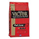 Victor High Energy Dry Dog Food, 50 Lb. Bag