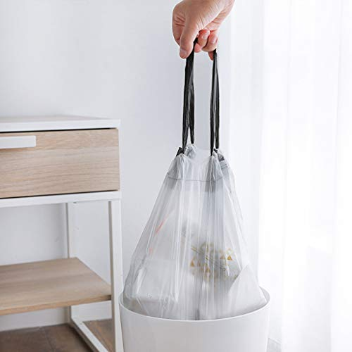 Best Costco Garage Door Opener - Gotian Tall Kitchen Drawstring Trash Bags