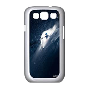Pettern Extreme Sports Pattern Hard Case Cover Back Skin Protector for Samsung Galaxy Case S3 TSL147162