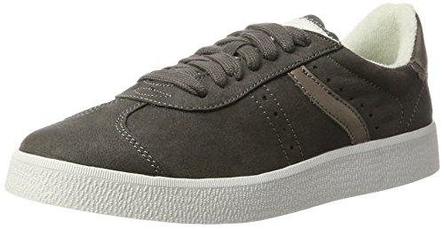 ESPRIT Damen Gweneth LU Sneaker Grau (Grey 2)