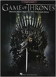Ramin Djawadi: Game Of Thrones - Original Music From The HBO ...