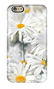 For Iphone 6 Protector Case Plentiful Oxeye Daisies Phone Cover