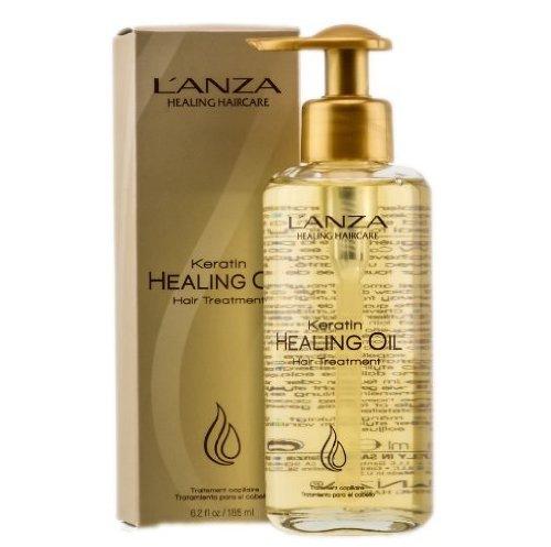 L'ANZA Keratin Healing Oil Hair Treatment, 6.2 oz.