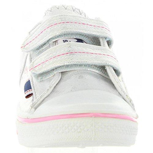 Plata Mädchen 300 JEANS Sneaker 60073 für Junge LOIS und f68Xwwq