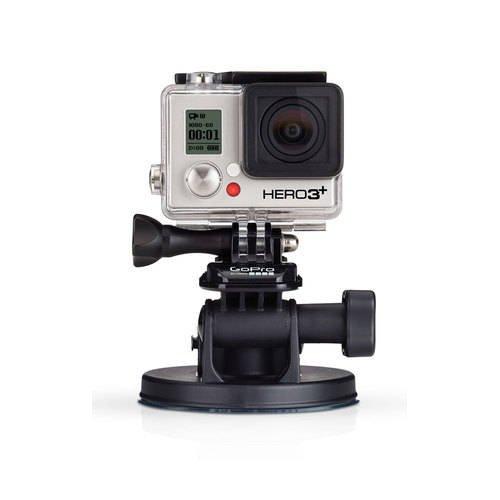 GoPro Suction Cup Mount - AUCMT-302