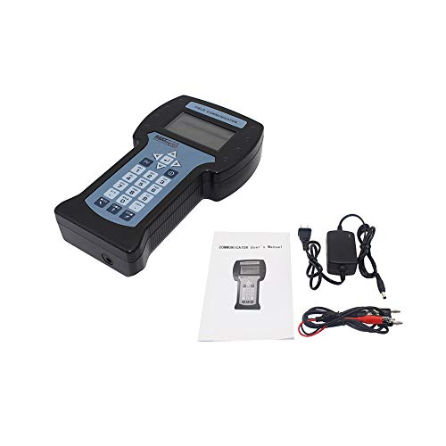 Handheld Field Communicator Hart 475 Protocol Smart Transmitter with USB Interface