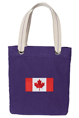 Canvas Tote Bags For Sale Canada - 7