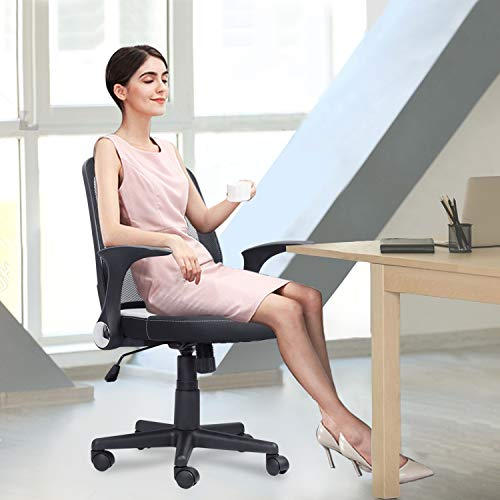 Mysuntown Mesh Office Chair Review