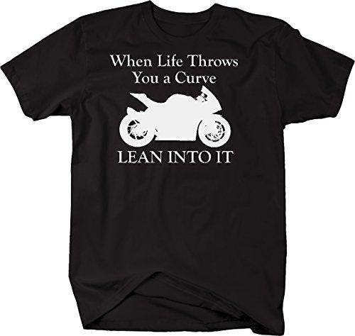 Street Bike T Shirts - 4