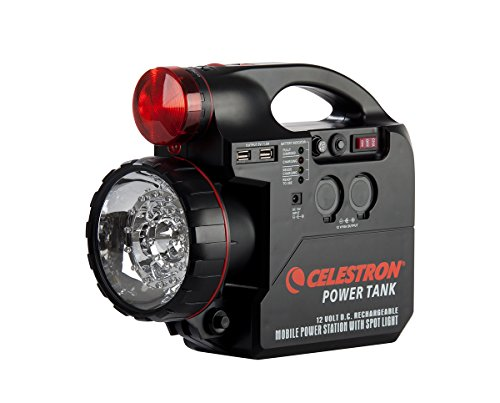 Celestron Power Tank 12v Ac Battery Booster
