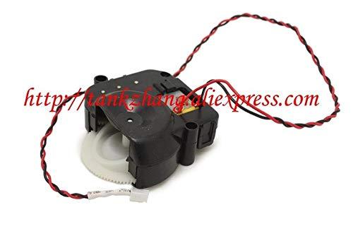 - Hockus Accessories 3838/3839 RC Tank Snow Leopard /U.S.M41A3 1/16 Spare Parts No. Lifting Gearbox 5.2 / Lifting Gear Box 5.3-Big - (Color: 5.2 Version)