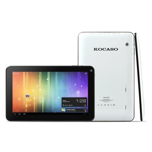 amazon com kocaso android m1062 10 inch 8 gb tablet tablet rh amazon com