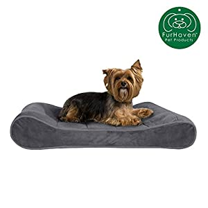 Orthopedic-Dog-Bed