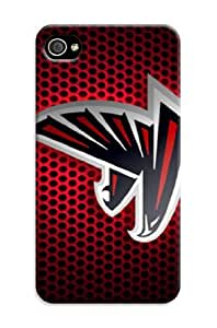 Wishing Iphone 6 Plus Protective Case,3D Sport PC Football Iphone 6 Plus Case/Atlanta Falcons Designed Iphone 6 Plus Hard Case/Nfl Hard Case Cover Skin for Iphone 6 Plus