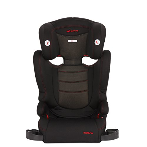 diono cambria highback booster car seat graphite car seats is the leading kids. Black Bedroom Furniture Sets. Home Design Ideas