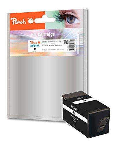 Peach 319486 49ml 2025páginas Negro cartucho de tinta - Cartucho ...