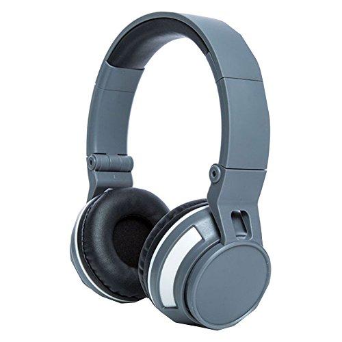 222d9a84afa Over Ear Headphones Wireless: HOT PRODUCT TODAY - Bass Jaxx Revel ...