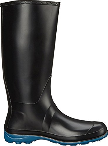 Kamik Womens Olivia Rain Boot Black/ink Blue KFFcQQL