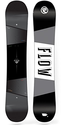 Flow Viper Snowboard sz 155w cm