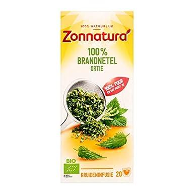 Té de hierbas | Zonnatura | 100% de ortiga infusión de ...