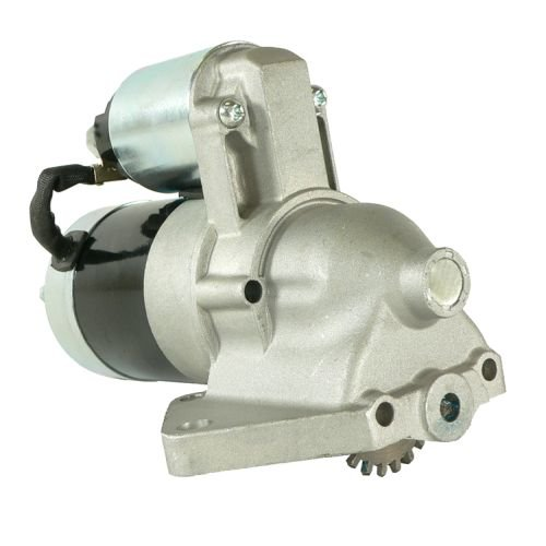 DB Electrical SMT0289 New Starter For Mazda 3.0 3.0L MPV 02 03 04 05 06/3.0L Mazda 6 (03-06) AJ51-18-400, M1T96681